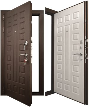 Дверь Гранит Ультра С2