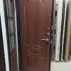 Дверь Гранит ультра 7 вид изнутри