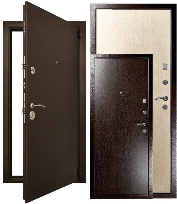 Дверь Гранит М2-М
