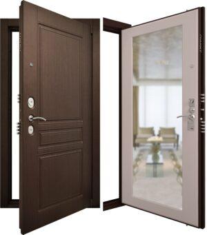 Дверь Гранит М3-М