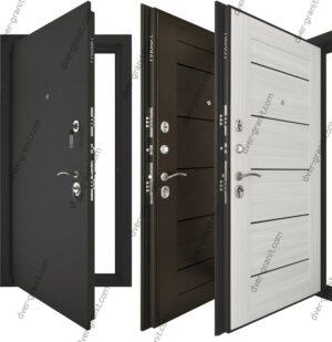 Двери Гранит М8