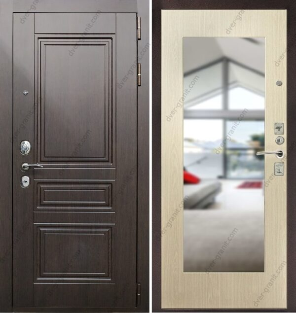 двери Гранит Ультра М3 ава