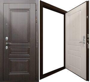 Двери Гранит Ультра М3 люкс