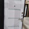 Двери Гранит С7 Белая