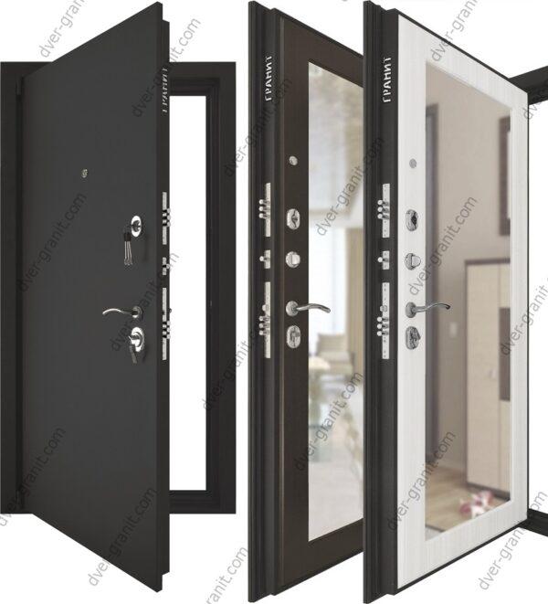 Дверь Гранит М8 Комфорт